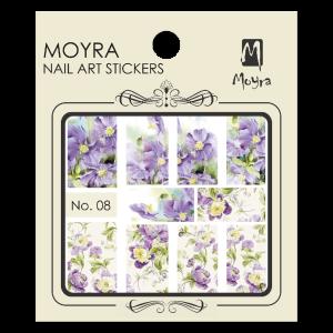 Moyra Körömmatrica 8