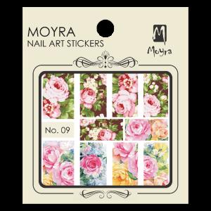 Moyra Körömmatrica 9