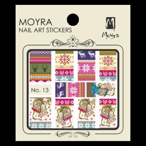 Moyra Körömmatrica 13