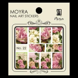 Moyra Körömmatrica 22