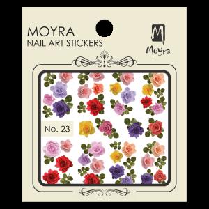 Moyra Körömmatrica 23