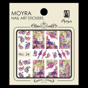 Moyra Körömmatrica 24