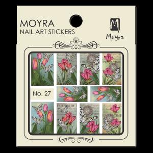Moyra Körömmatrica 27