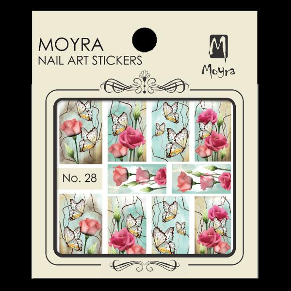 Moyra Körömmatrica 28
