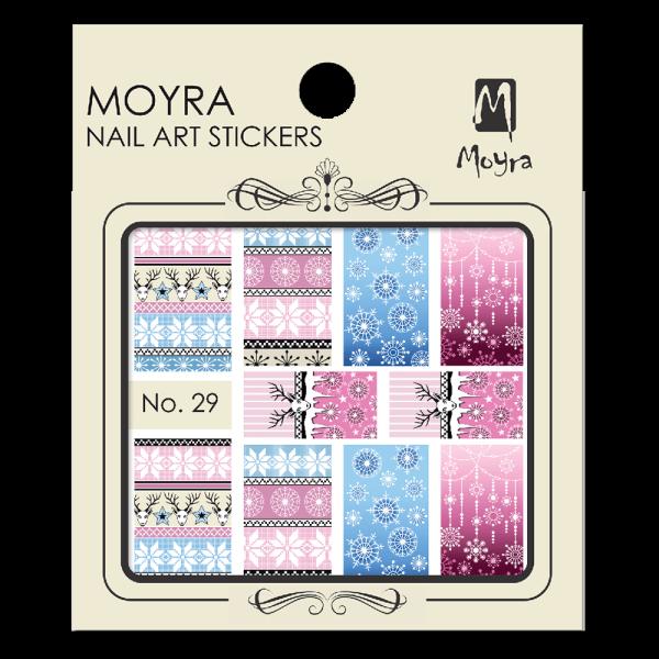Moyra Körömmatrica 29