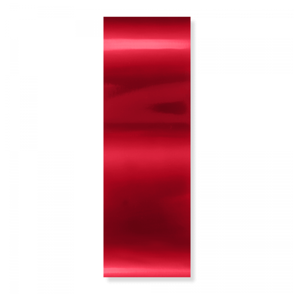 Moyra Magic Foil Körömfólia No. 03 Red