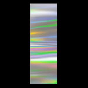 Moyra Easy Transfer Foil Körömfólia No. 04 Holographic Silver