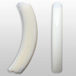 Extra hosszú díszítõ tip (Natural)