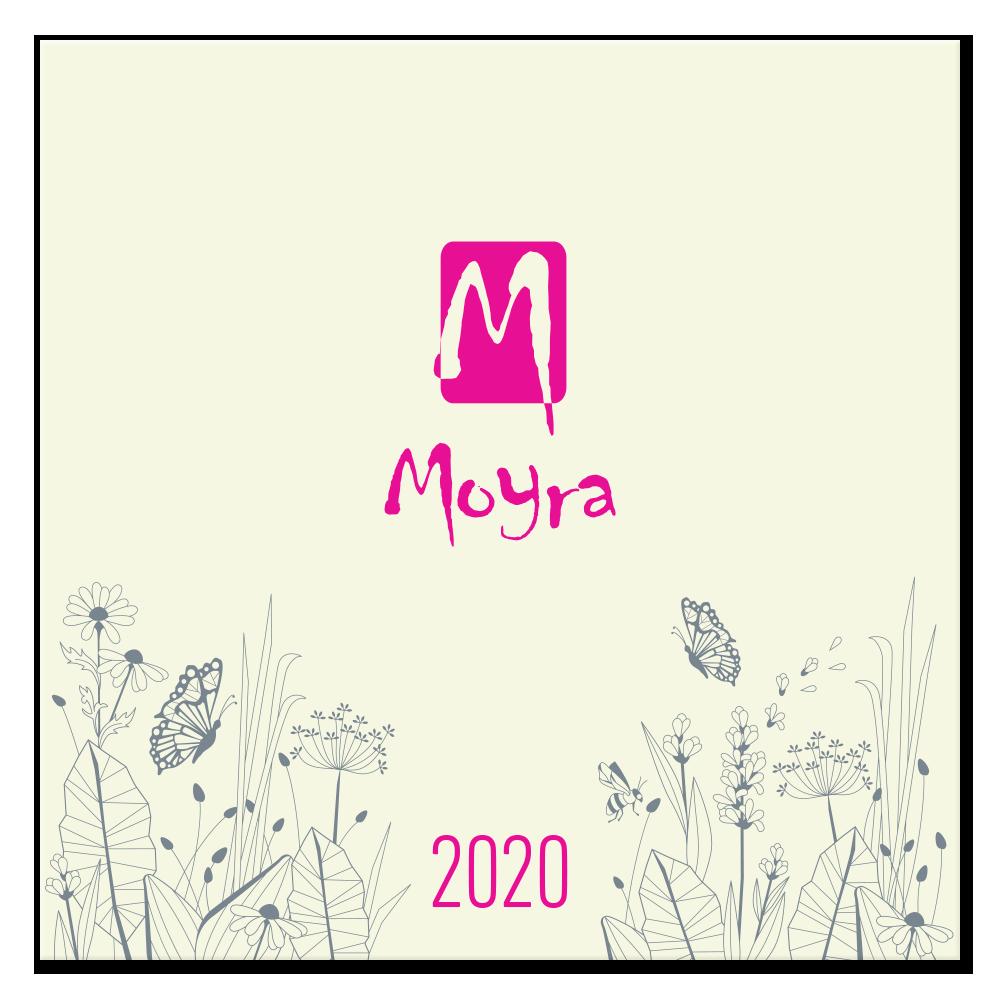 Moyra Termékkatalógus 2020