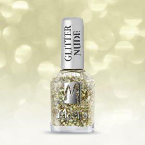 Glitter Nude