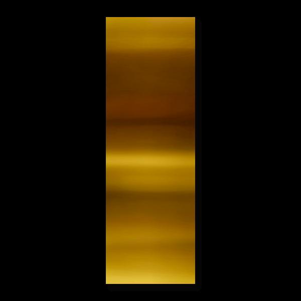 Moyra Magic Foil Körömfólia No. 05 Dark Gold