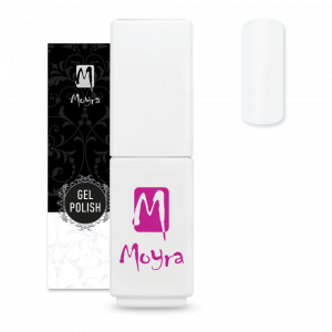 Moyra Mini Lakkzselé Base and Top Coat