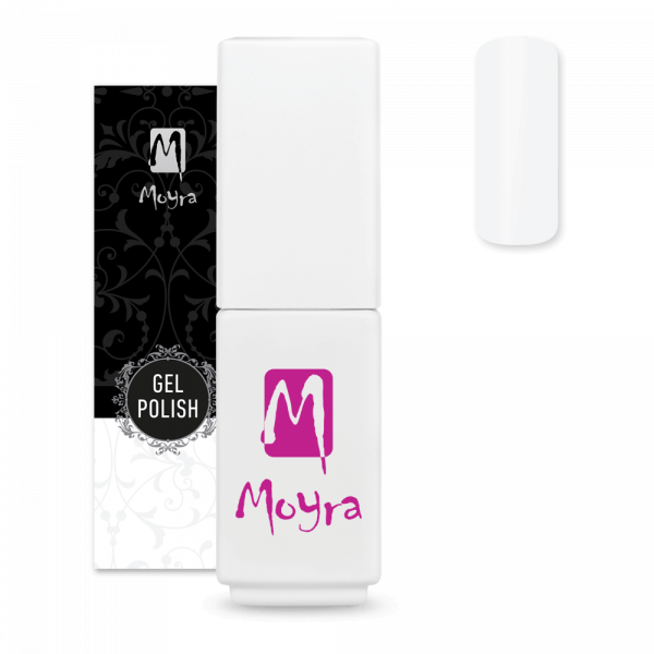 Moyra Mini Lakkzselé Base and Top Coat