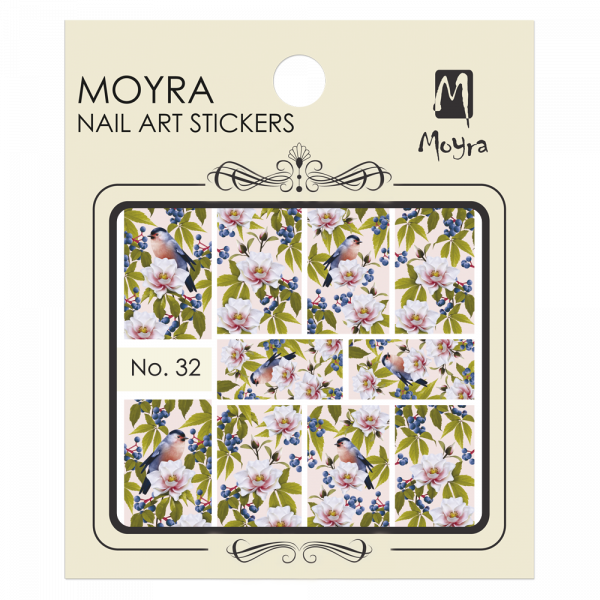 Moyra Körömmatrica 32