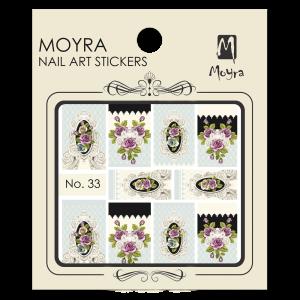 Moyra Körömmatrica 33