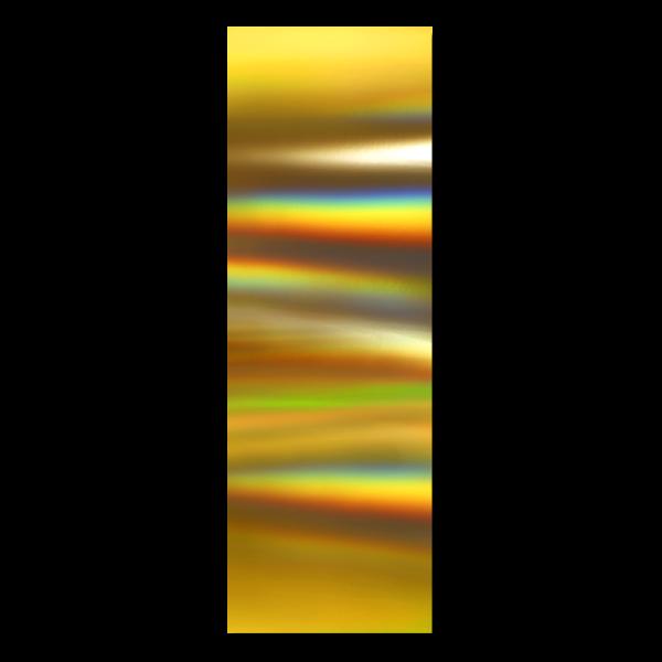 Moyra Easy Transfer Foil Körömfólia No. 05 Holographic Gold