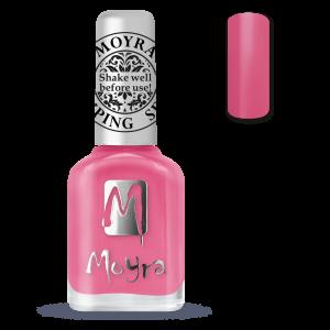 Moyra Nyomdalakk SP 01 Pink