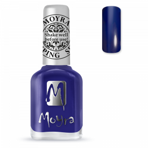 Moyra Nyomdalakk SP 05 Blue