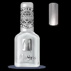 Moyra Nyomdalakk SP 08 Silver