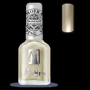 Moyra Nyomdalakk SP 09 Gold