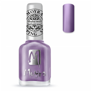 Moyra Nyomdalakk SP 11 Metal Purple