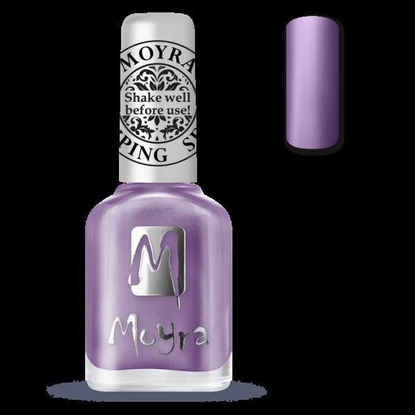 Moyra Nyomdalakk SP 11 Metal Purple