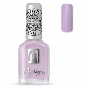 Moyra Nyomdalakk SP 16 Light violet