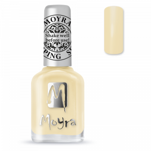 Moyra Nyomdalakk SP 17 Vanilla