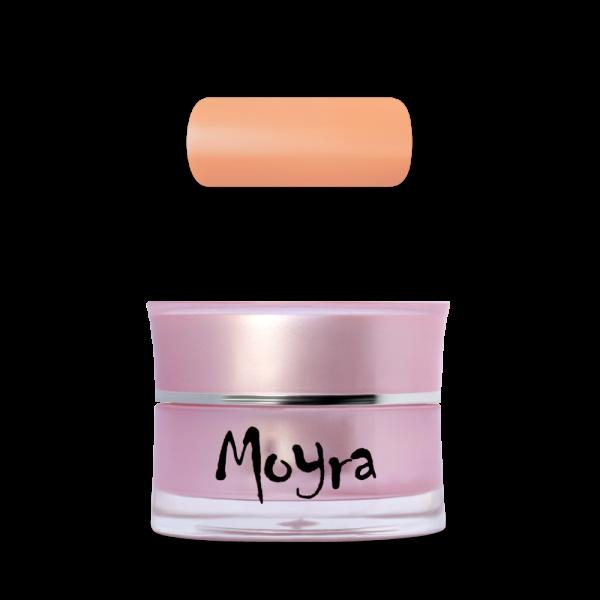 Moyra SuperShine Színes Zselé 583 Papaya
