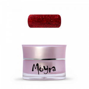 Moyra SuperShine Színes Zselé 584 Festive