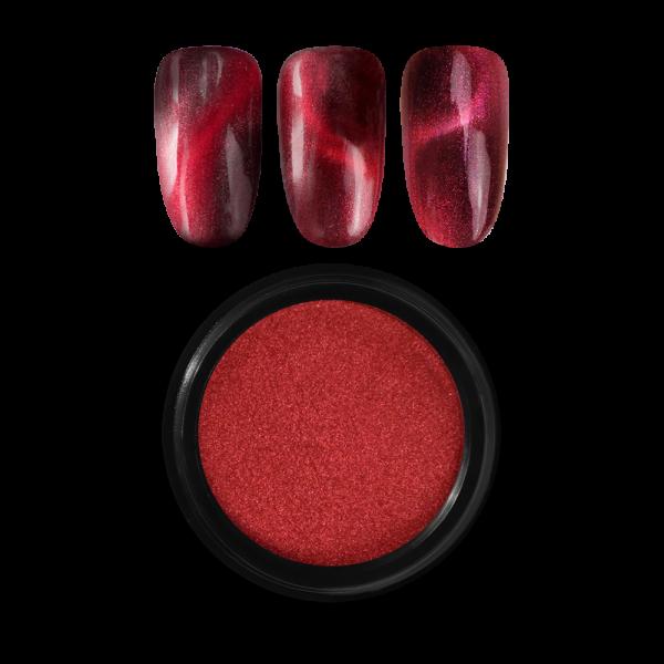 Moyra Mágneses Pigmentpor No. 02, Vörös