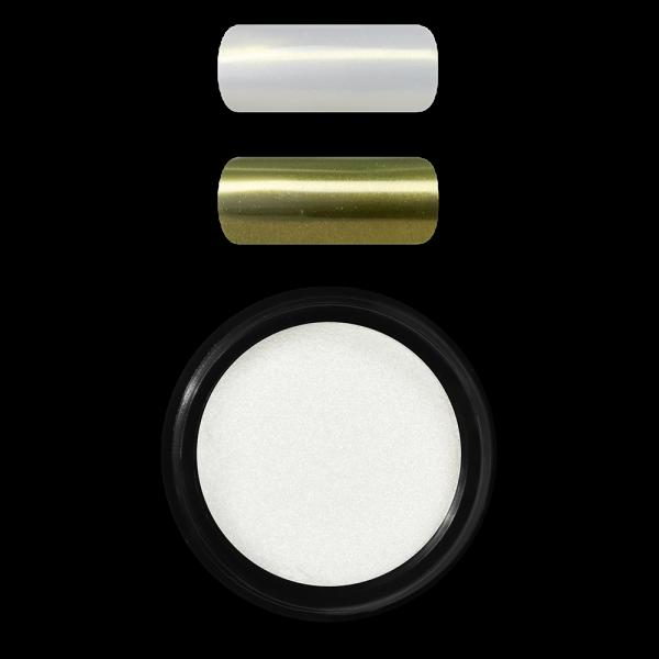 Moyra shell effect powder, Arany