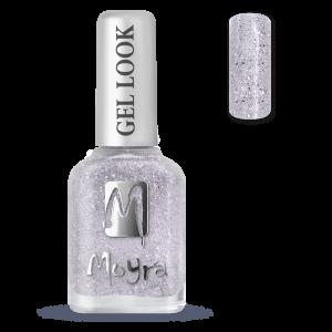 Moyra Gel Look Körömlakk 1011 Maissa
