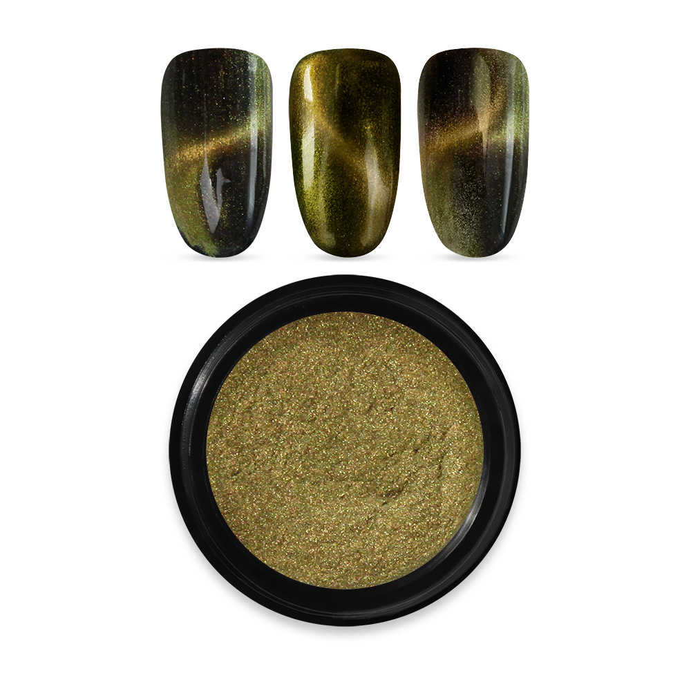 Moyra Mágneses Pigmentpor No. 03 Arany