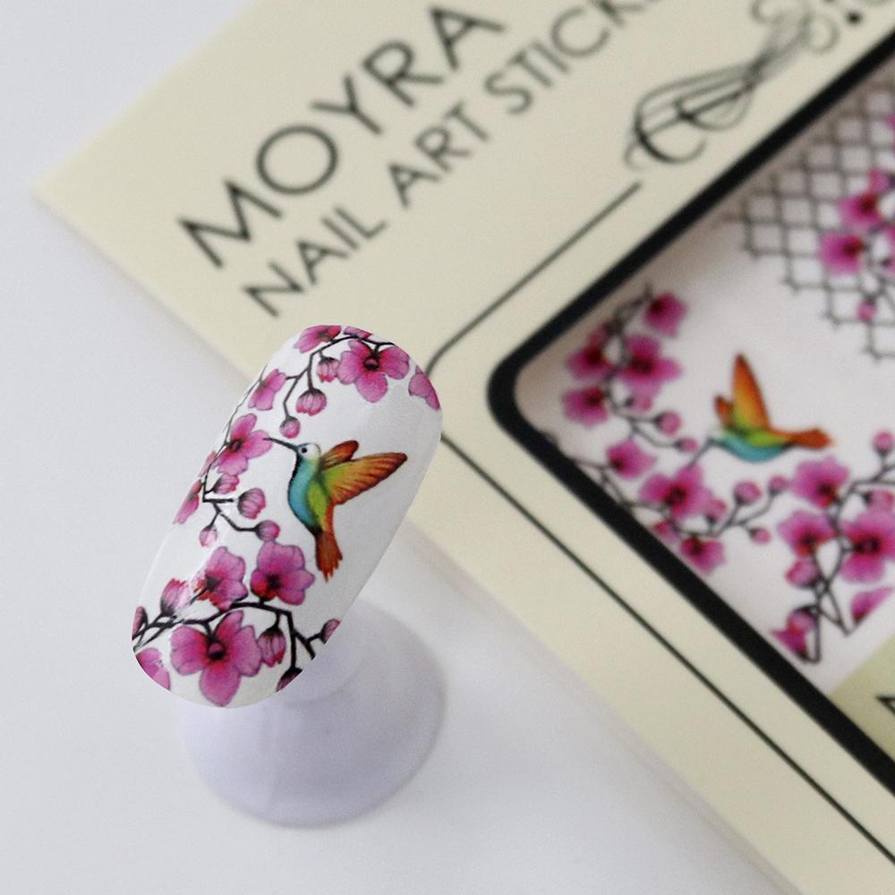 Moyra Körömmatrica 35
