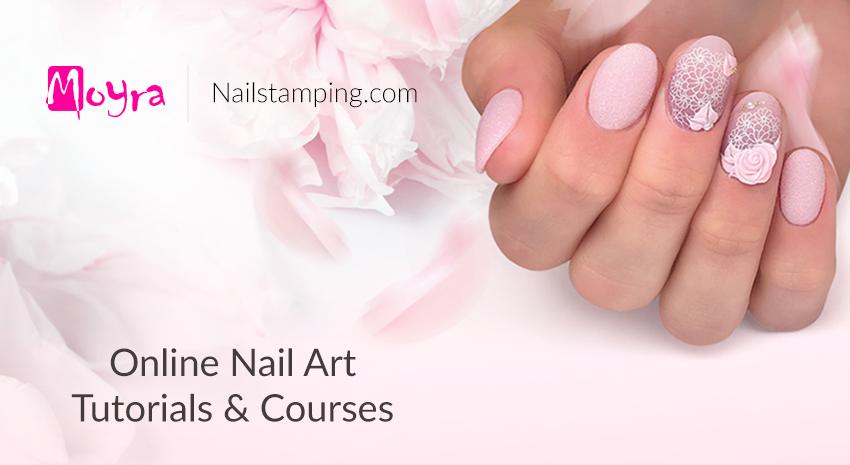 Nailstamping.com Online körmös tanfolyamok, kurzusok, videók