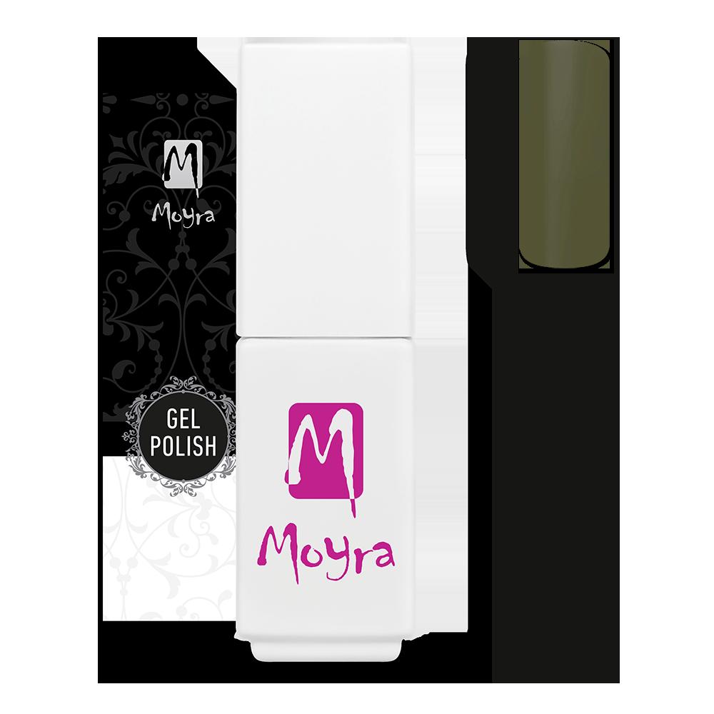 Moyra Mini Lakkzselé 207