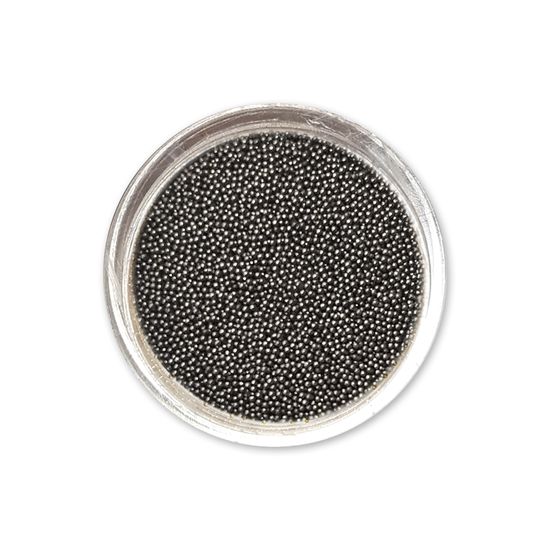 Moyra Szórógyöngy 0,4 mm - No. 07 Graphite