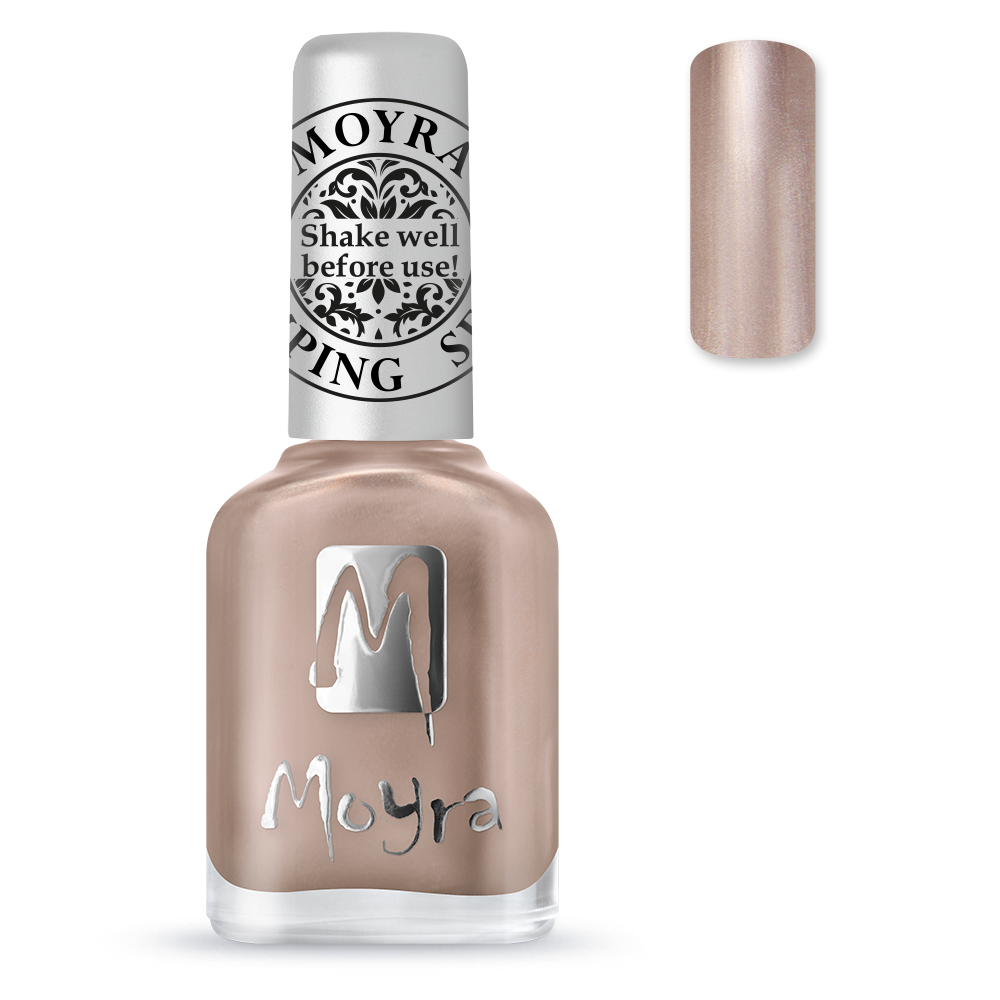 Moyra Nyomdalakk SP 34 Rose Gold