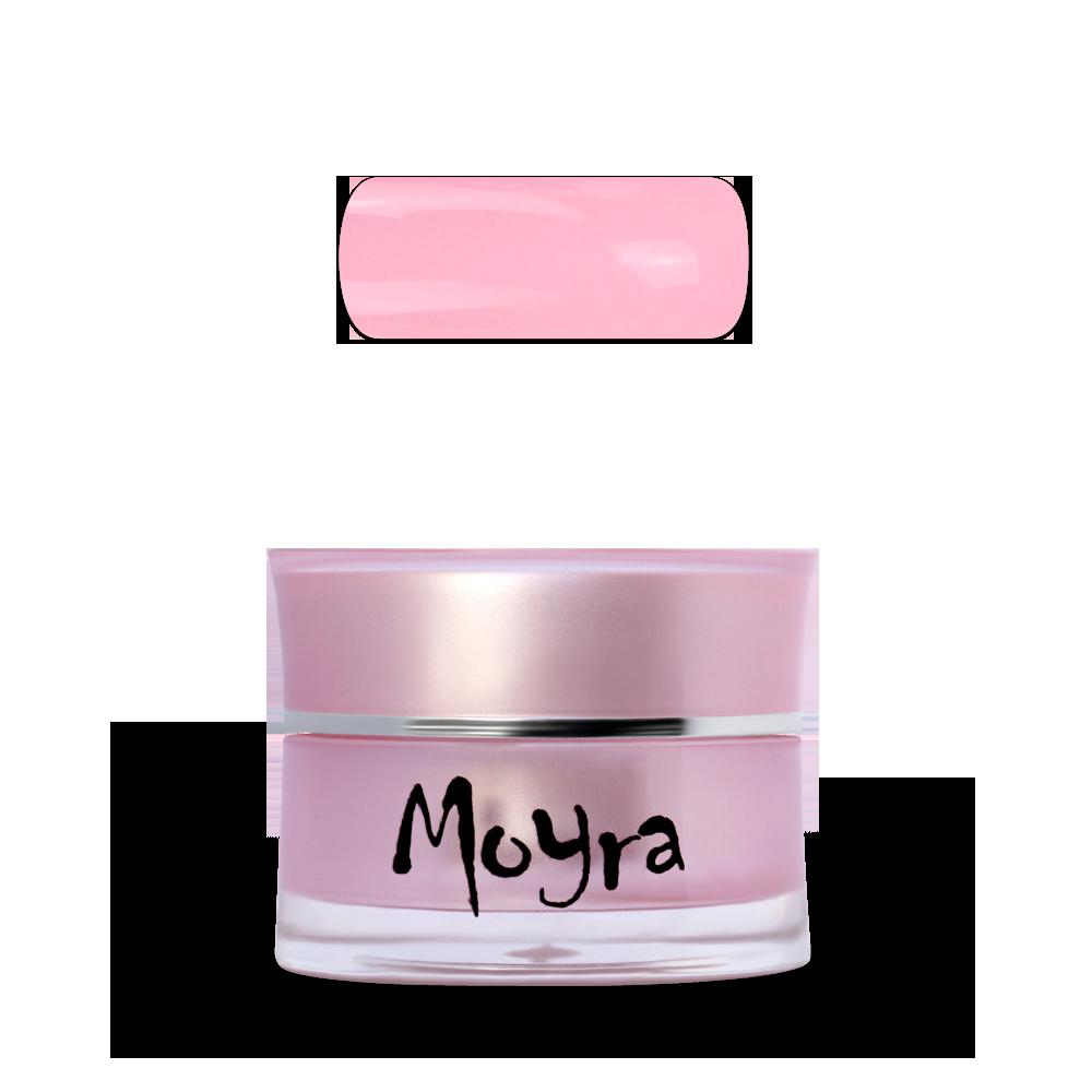 Moyra SuperShine Színes Zselé 587 Candy floss