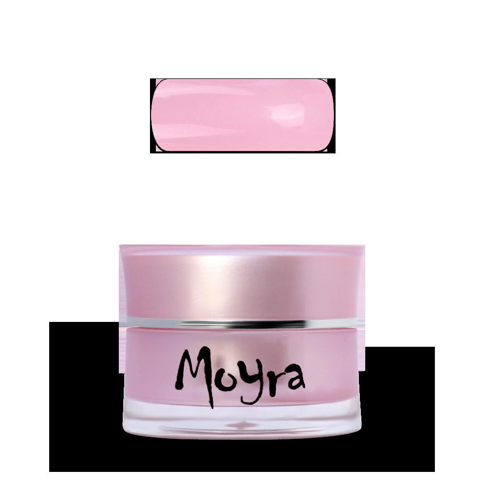 Moyra SuperShine Színes Zselé 588 Bubble gum