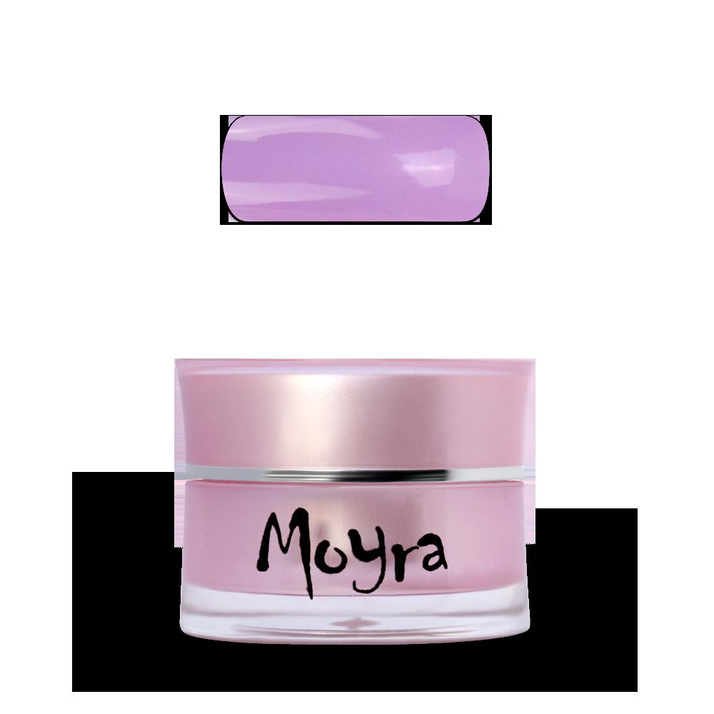 Moyra SuperShine Színes Zselé 589 Orchid