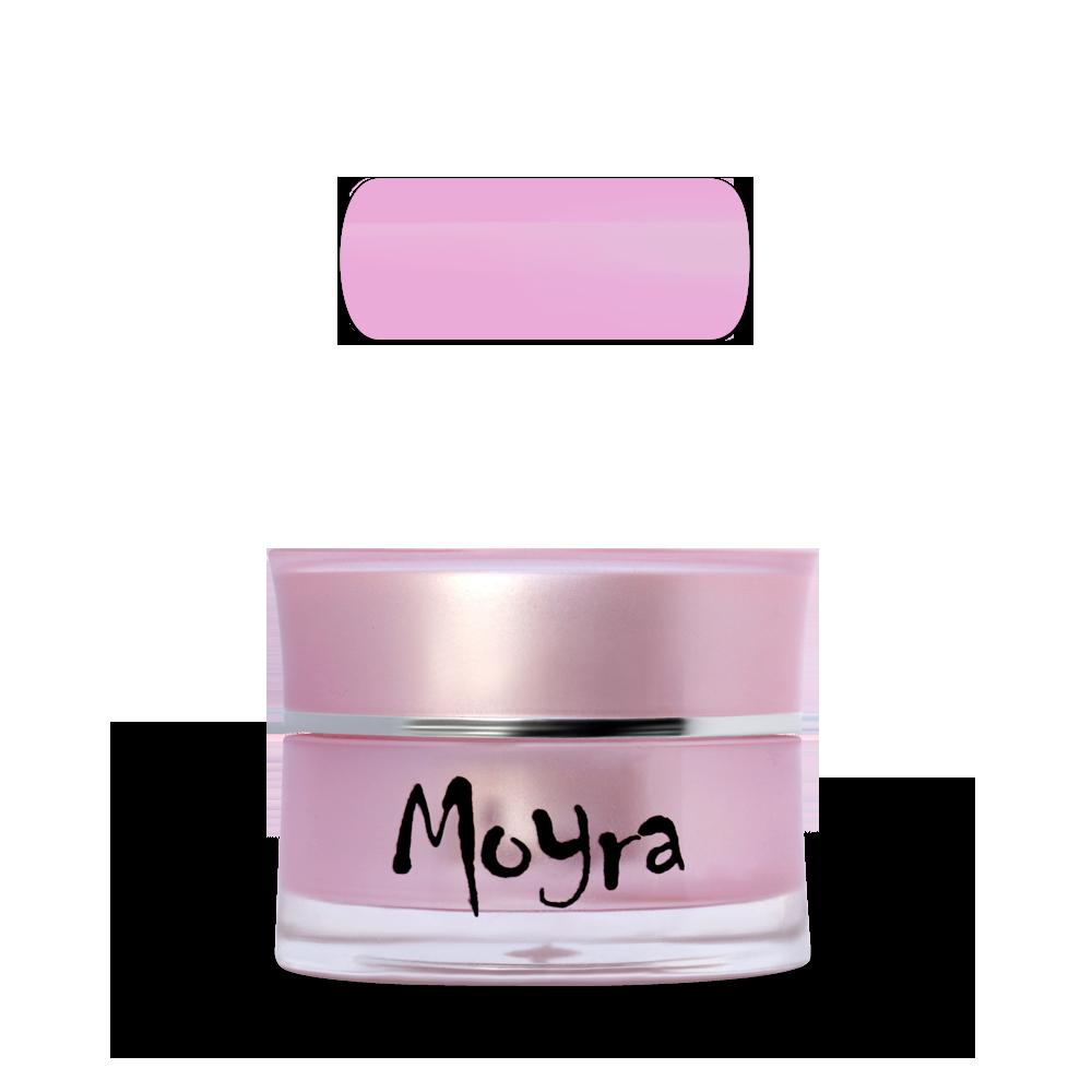 Moyra SuperShine Színes Zselé 591 Pink Panther