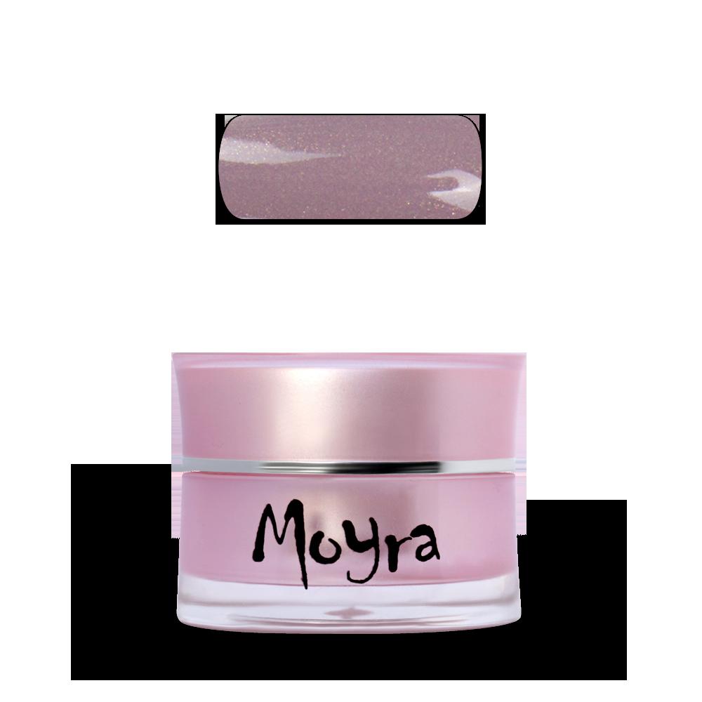 Moyra SuperShine Színes Zselé 592 Siamese