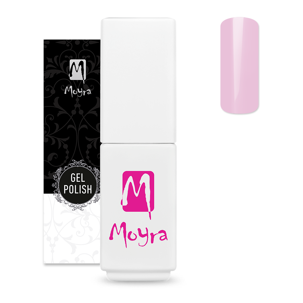 Moyra Mini Lakkzselé 64