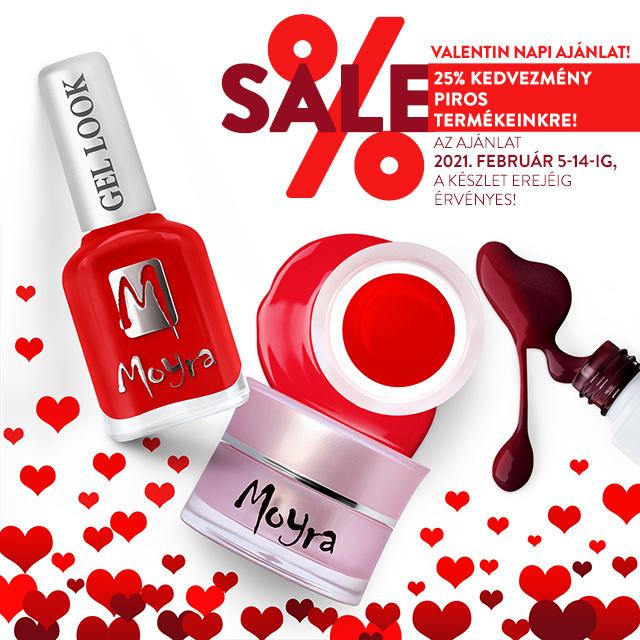 Valentin napi ajánlat!