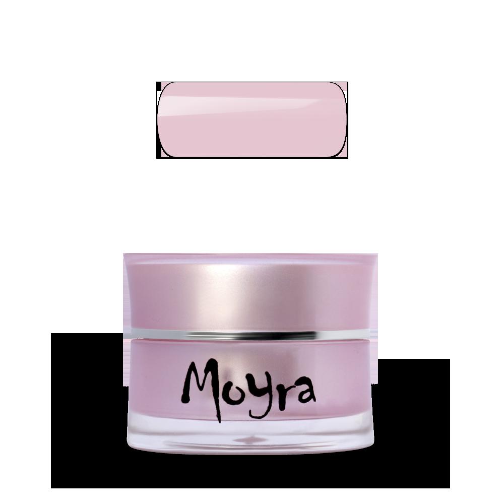 Moyra SuperShine Színes Zselé 603 Baby Girl