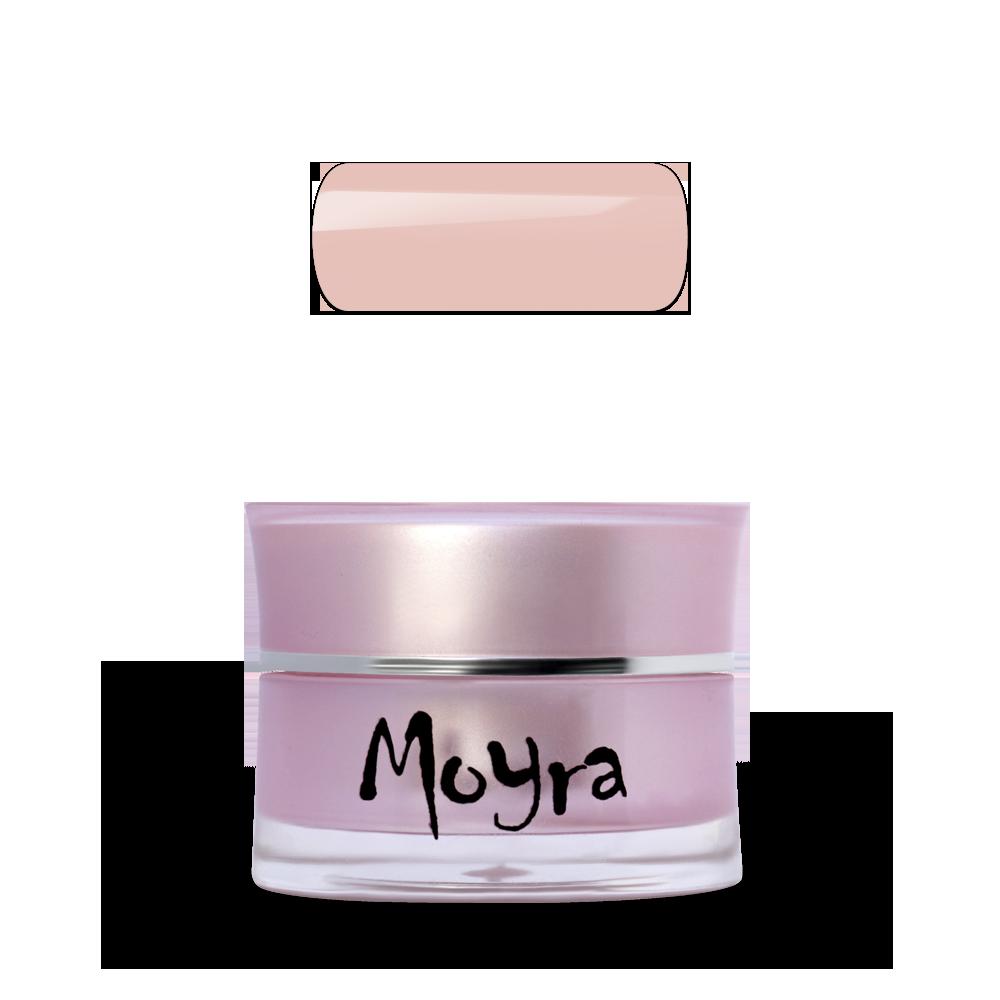 Moyra SuperShine Színes Zselé 604 Juicy