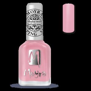 Moyra Nyomdalakk SP 35 Easy mauve