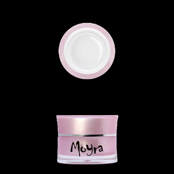 Moyra Körömépítő Zselé Rapid Base Gel 5 g